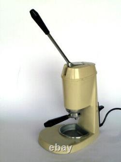 1960s ZEROWATT Italian Vintage Espresso Coffee Machine