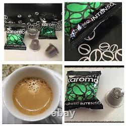 200 Capsules Compatible Nespresso Machines! CREATE YOUR OWN! (See Description)