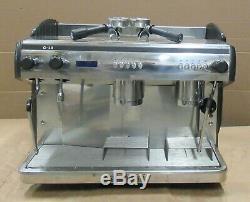 2017 Expobar G10 MA-C-2GR 2 Group Barista Coffee Espresso Cappuccino Machine