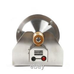 400 Quartz Glass Drum Gas Coffee Bean Roasting Machine Heating Home Roaster