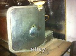 Antique Vintage Gaggia Espresso Coffee Machine Maker