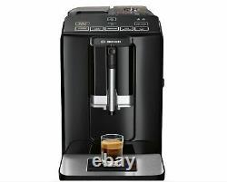 Bosch Espresso / Coffee machine fully automatic TIS30159DE black VeroCup 100