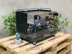 Brugnetti Delta 2 Group Coffee Machine