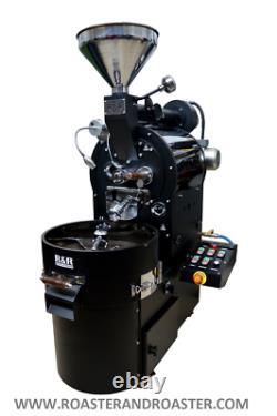 COFFEE ROASTING MACHINE R2 2.5kg /5.5lbs