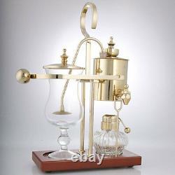 Coffee Machine Master Vienna Balance Syphon Coffee Maker Siphon Vacuum