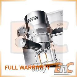 Coffee Maker Machine Espresso Cappuccino Proffesional 1450 W Digital Barista