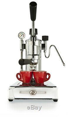 Coffee Maker Zacconi Coffee Machine Made in Italy High Quality & Standard