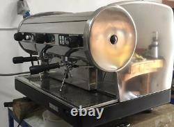 Costa Astoria Coffee Machine