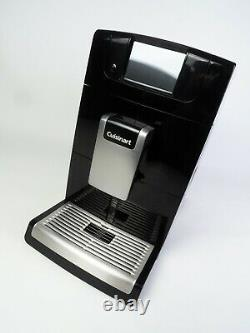 Cuisinart Veloce Bean-to-Cup Coffee Machine Automatic Milk Frother EM1000U