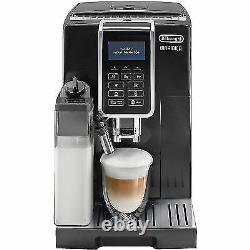 DELONGHI ECAM 350.55. B Dinamica, Coffee Machine, 1.8 Liter Water Tank, 15 Bar