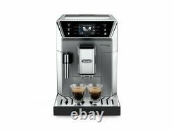 De'Longhi Primadonna Class ECAM 556.75 MS 1450W fully automatic coffee machine