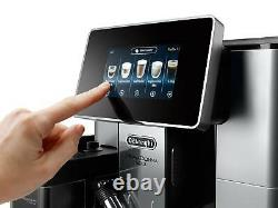 De'Longhi Primadonna Soul ECAM 612.55. SB / Automatic Coffee Machine / NEW