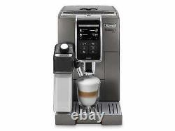 DeLonghi ECAM 370.95 T Dinamica Plus / Automatic Coffee Machine / NEW