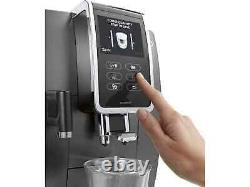 DeLonghi ECAM 370.95 T Dinamica Plus fully automatic coffee machine, free ship W