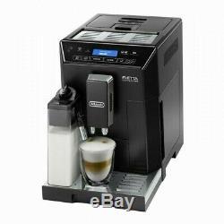 DeLonghi ECAM 44.660. B Eletta Coffee Cappuccino coffee machine NEW