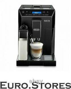DeLonghi ECAM 44.660. B Eletta Fully Automatic Espresso Coffee Machine Black New
