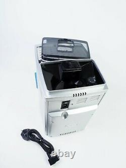 DeLonghi ECAM23.460. S Bean to Cup Coffee Machine SILVER RRP £840
