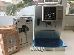 DeLonghi ECAM23.460 S Bean to Cup Coffee Machine Silver & Chrome Return