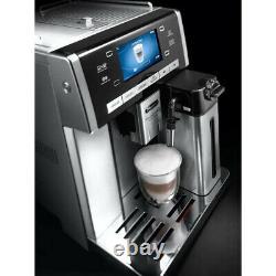 DeLonghi ESAM 6900M PrimaDonna Automatic Espresso Coffee Machine WARNING 220 V