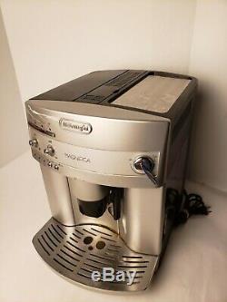DeLonghi Magnifica ESAM 3300 Coffee Espresso Machine Maker needs help