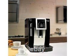 DeLonghi Magnifica S Automatic Espresso Machine, Black ECAM23210B