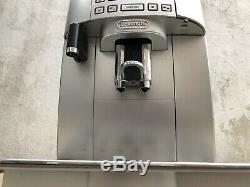 DeLonghi Magnifica S Cappuccino ECAM22.360. S Bean to Cup Coffee Machine