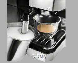 Delonghi COM530M All in One Combination Coffee Maker & Espresso Machin