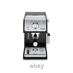 Delonghi ECP33.21 Traditional Barista Pump Espresso Coffee Machine ECP33.21