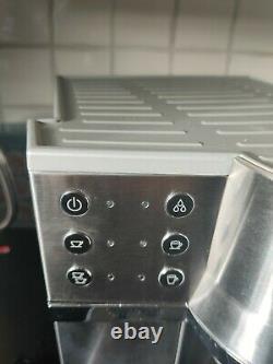 Delonghi Ec860. M Coffee Machine With Milk Carafe Cappuccino Latte Machine