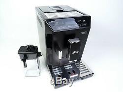 Delonghi Eletta Cappuccino ECAM44.660B Bean to Cup Coffee Machine
