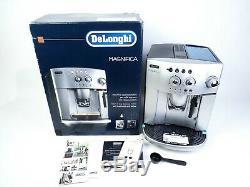Delonghi Magnifica Esam4200 / 4000 Bean To Cup Coffee Machine 15 Bar