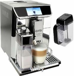 Delonghi PrimaDonna Elite Experience 656.85. MS fully automatic coffee machine