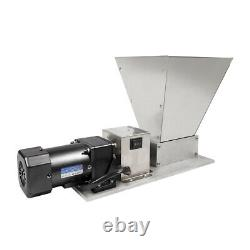 Electric Grinder Machine Rice Corn Grain Coffee Wheat Feed Miller Dry Cereal 40W