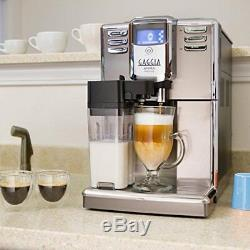 Espresso Cappuccino Automatic Coffee Machine Commercial Grade Cup Mix Maker