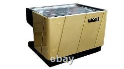 Gaggia E 90 design years'70 Coffee Espresso Machine in good condition