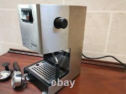 Gaggia Espresso Coffee Maker Machine