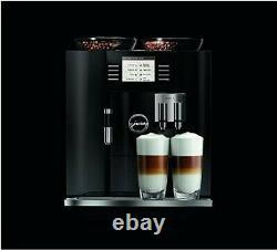 Jura 15066 Giga 5 Automatic Coffee Machine, Piano Black