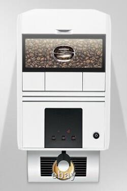 Jura A1 Coffee / Ristretto / Espresso Machine White