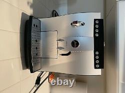Jura Capresso Coffee Machine Swiss Made