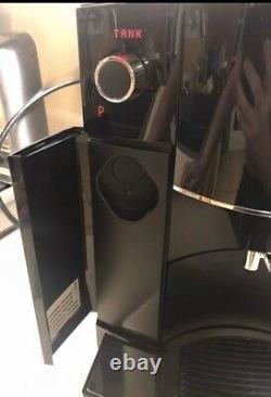 Jura D6 Automatic Coffee/Espresso Machine Black