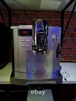Jura Impressa S9 AVANTGARDE Bean to cup Coffee machine Cappuccino