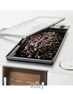 Jura Z6 Automatic Espresso/ Coffee Machine Aluminum Silver Superautomatic