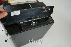 Jura impressa C5 Automatic Coffee Espresso Machine Black SOME EXTERIOR DAMAGE