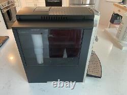 Jure E9 Impressa Coffee Machine
