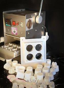 K Style Cup Coffee Manufacturing Machines