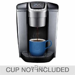 Keurig 2.0 K90 Elite K-cup Coffee Machine Maker, 15 Free K-cups/reusable Filter