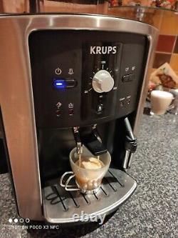 Krups EA80 bean to cup coffee machine