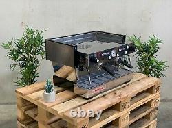 La Marzocco Linea AV 2 Group Coffee Machine