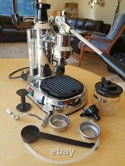 La Pavoni Europiccola Espresso Coffee Machine