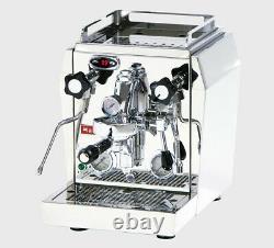 La Pavoni GIOTTO EVOLUZIONE PID Espresso Coffee Machine Made in Italy 100%